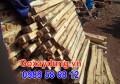 Cục kê gỗ keo, gỗ thông