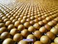 Chiếu hạt gỗ pơ mu - loại hạt nhỏ