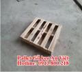 Pallet gỗ AV 02