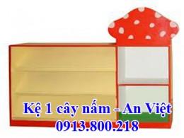 Kệ một cây nấm An Việt
