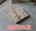 Pallet gỗ AV03 - giá rẻ