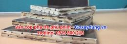 Ván cốp pha tre phủ phim 15 ly - An Việt