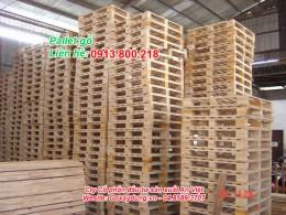 Kho pallet gỗ - goxaydung.vn