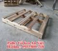 Nhà sản xuất và cung cấp pallet gỗ hàng đầu Việt Nam