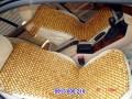 Đệm ghế oto hạt gỗ hương